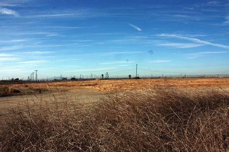 Banning Ranch Mesa