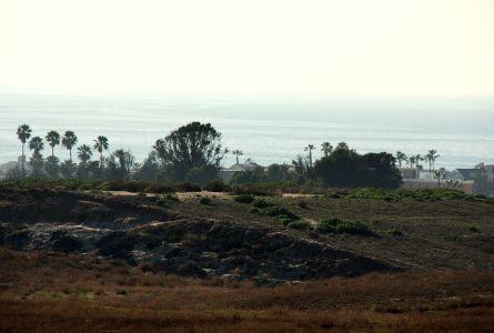 South Arroyo And Grasslands