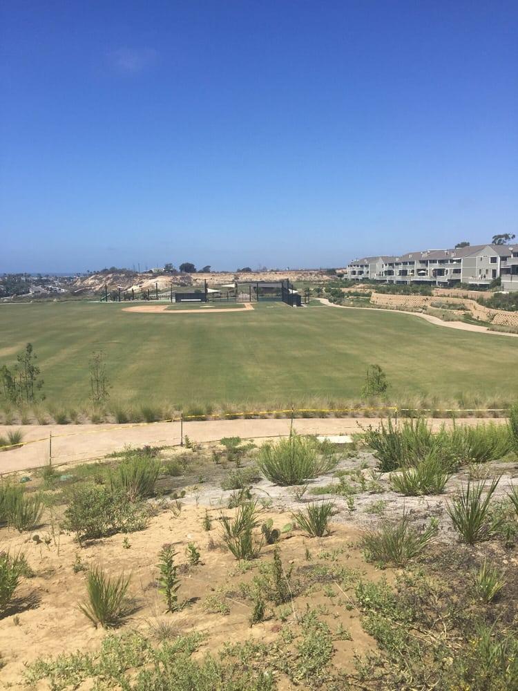 SRP baseball field