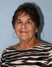 BRC Mary Bossy