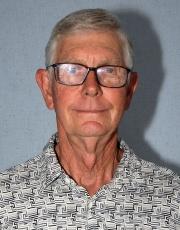 Rick Huffman